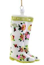 Cody Foster Floral Garden Wellies