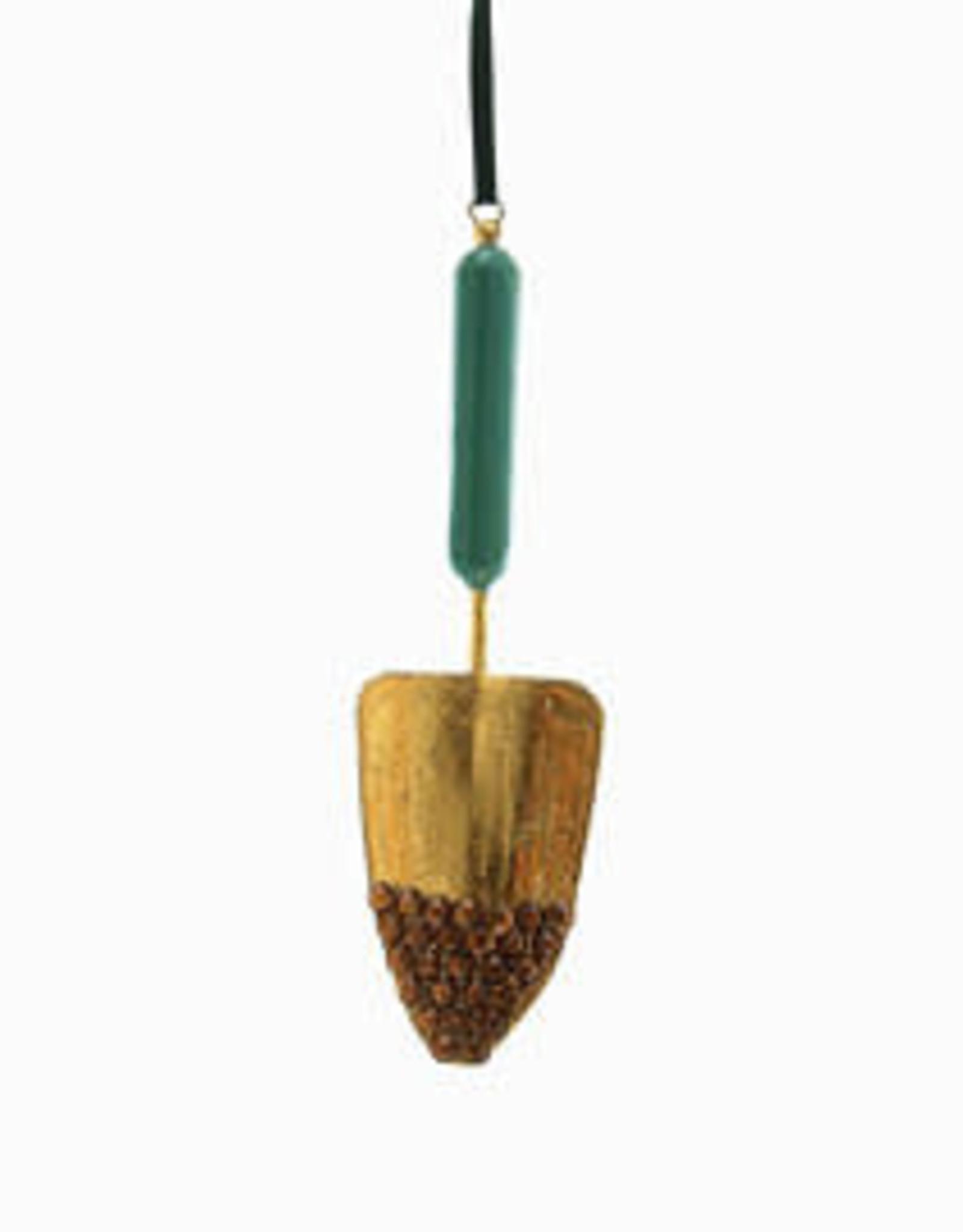 Cody Foster Jeweled Trowel Ornament