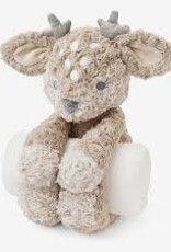 Gifts Bedtime Huggie Fawn One Size