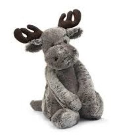 Jellycat Marty Moose Marbled Medium