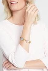 Julie Vos Barcelona Bracelet Gold