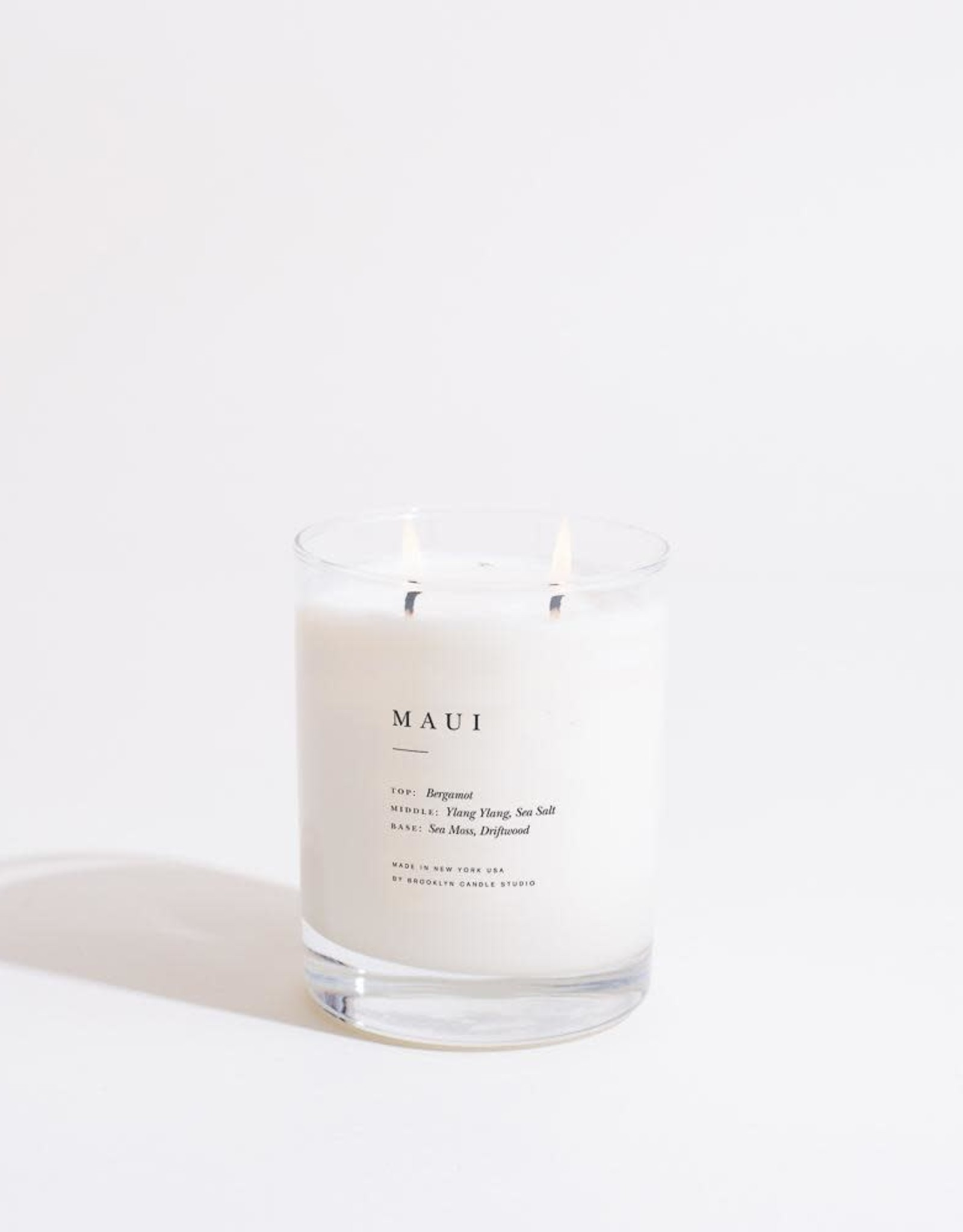 Brooklyn Candle Studio Escapist Collection