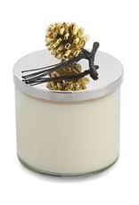 Michael Aram Pine Cone Candle