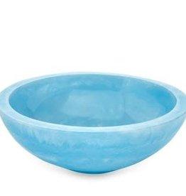 """Lily Juliet Remy Bowl 11.5"""" x 4.5"""" - Sky Blue"""