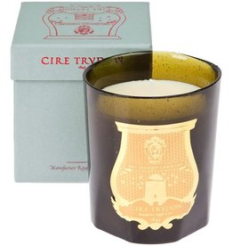 Home Trianon - White Flowers Classic Candle