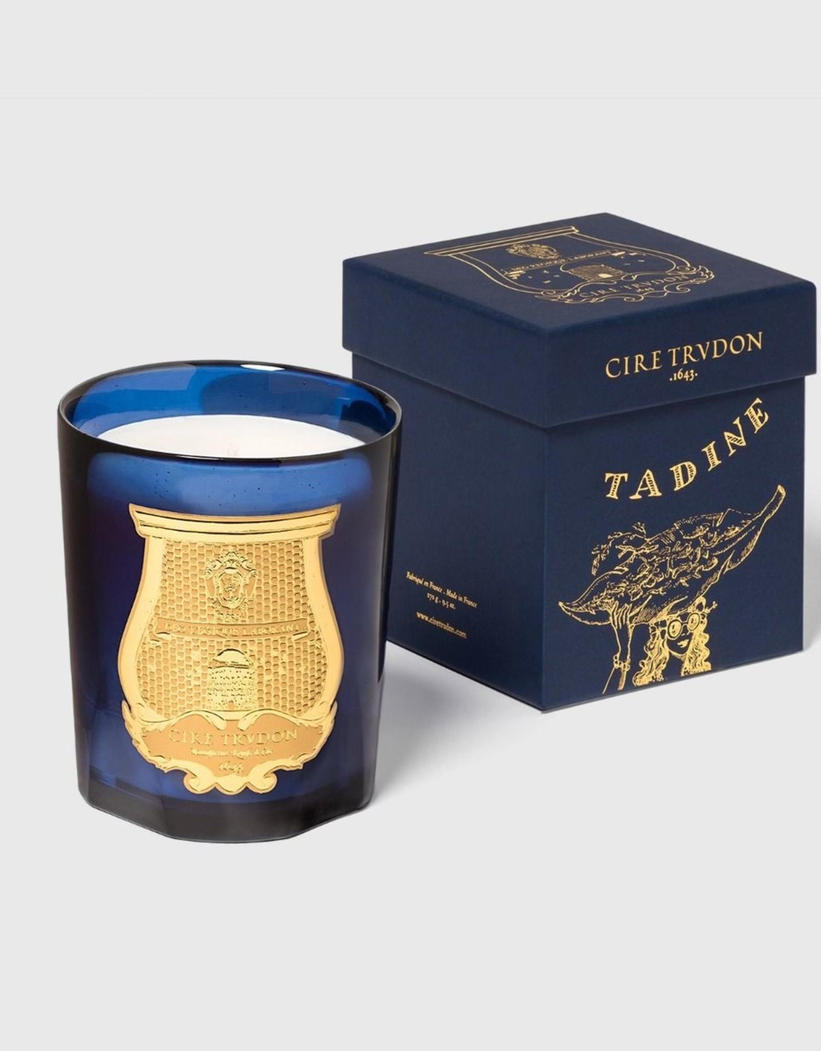 Home Tadine - Sandlawood Classic Candle