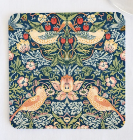 Pagoda Paper LLC Morris Strawberry Thief Paper Coasters