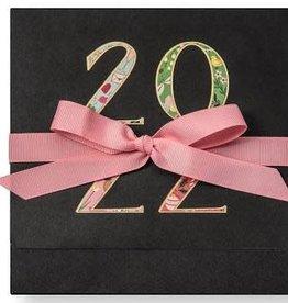 Karen Adams Designs Karen Adams 2022 Desk Calendar Refill