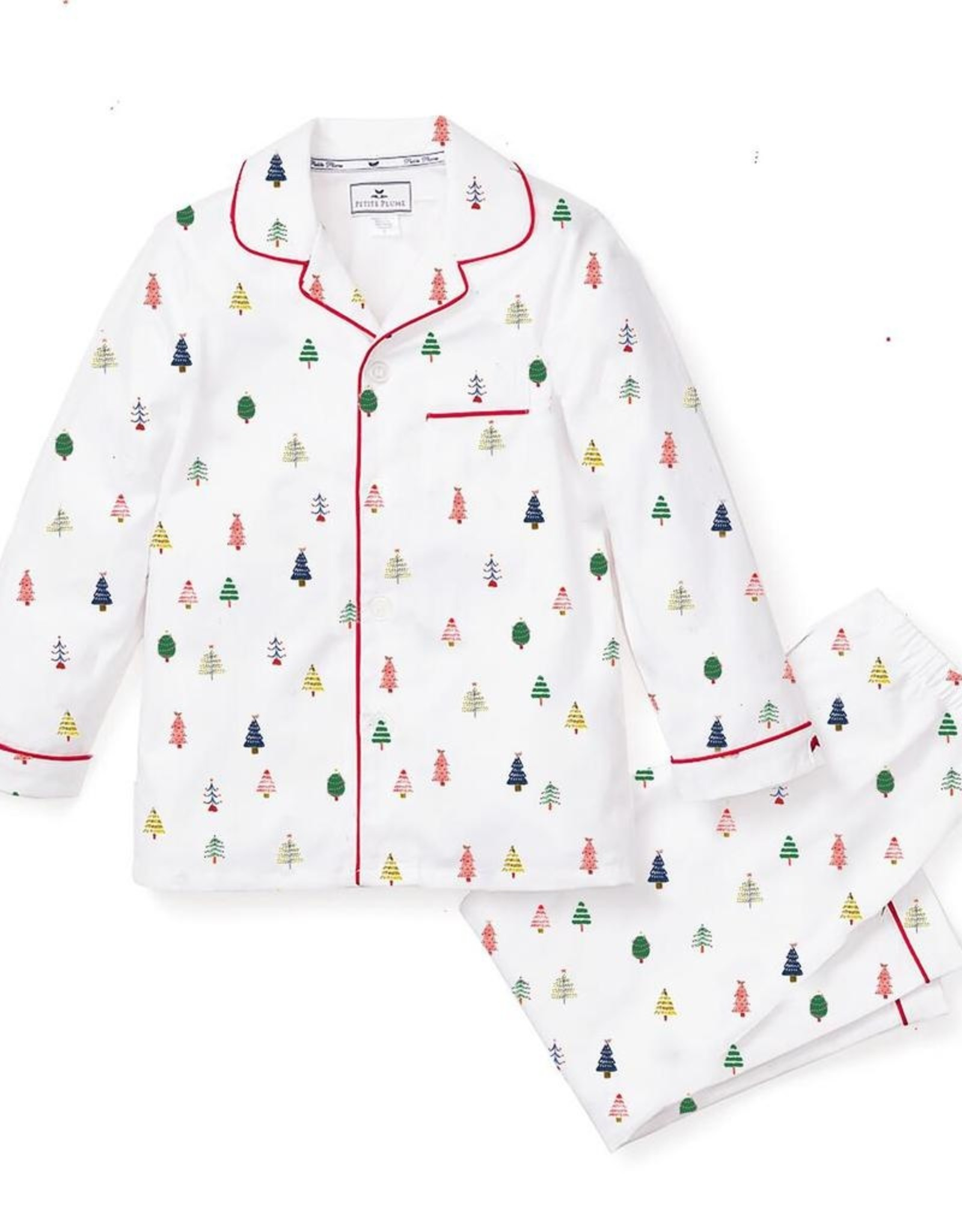Petite Plume Merry Trees