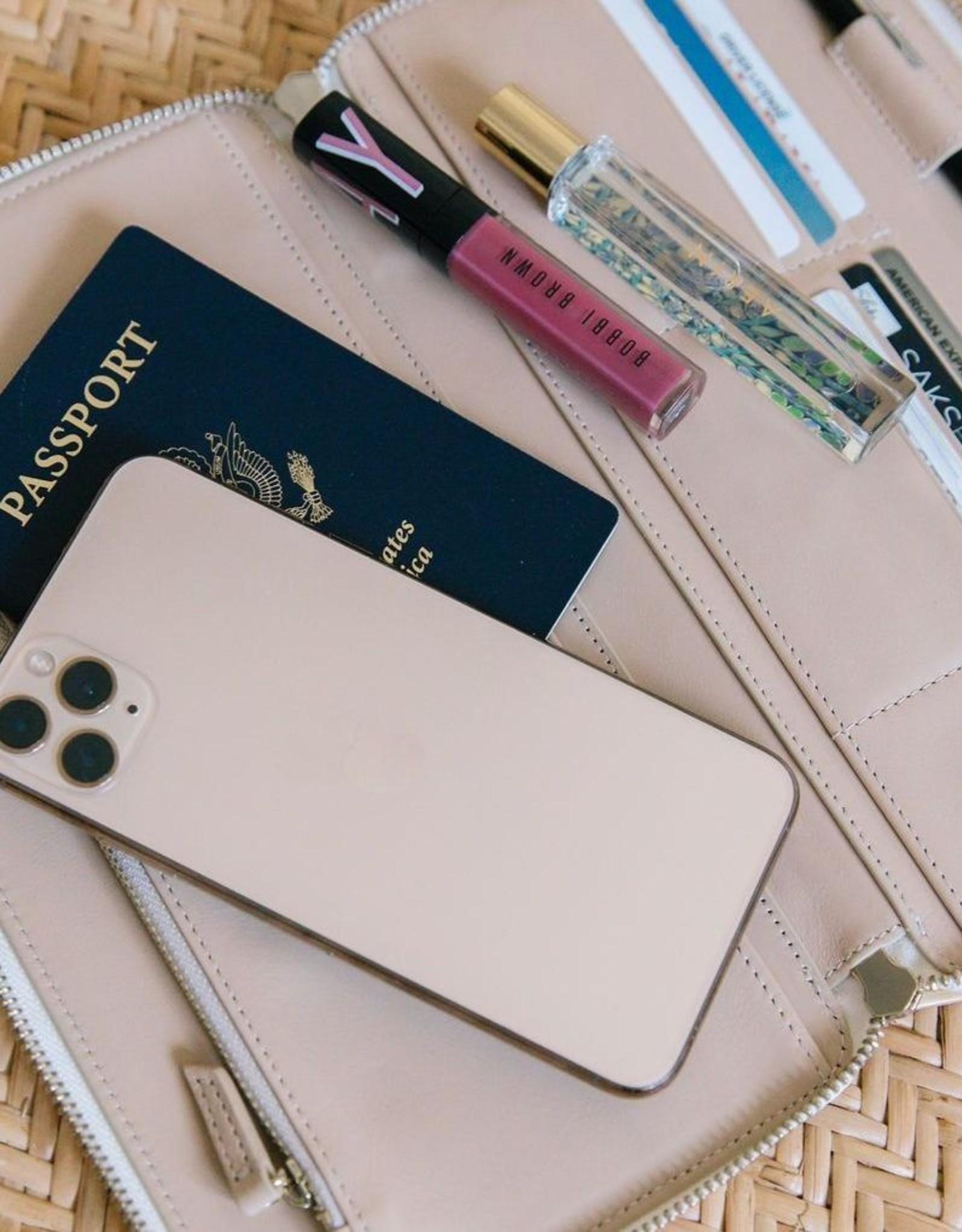 Neely & Chloe The Travel Wallet