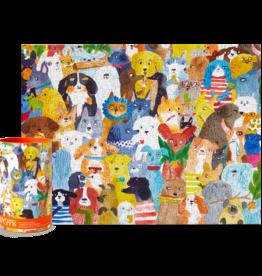 WerkShoppe Doggie Day Care - 500 Piece Puzzle