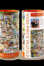 WerkShoppe Pot Luck - 1000 Piece Puzzle