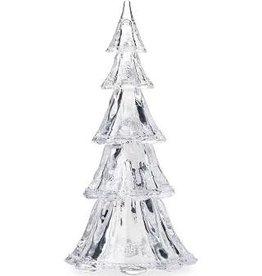 "Juliska Berry & Thread Clear 16"" Large Tree Set of 5"