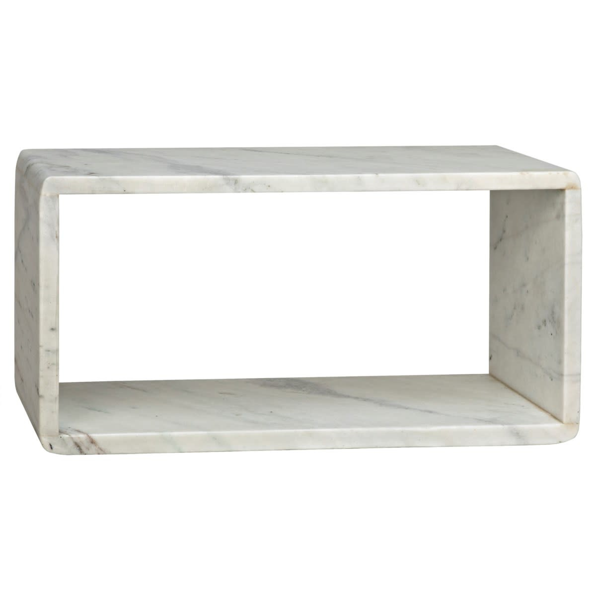 Foundation Side Table