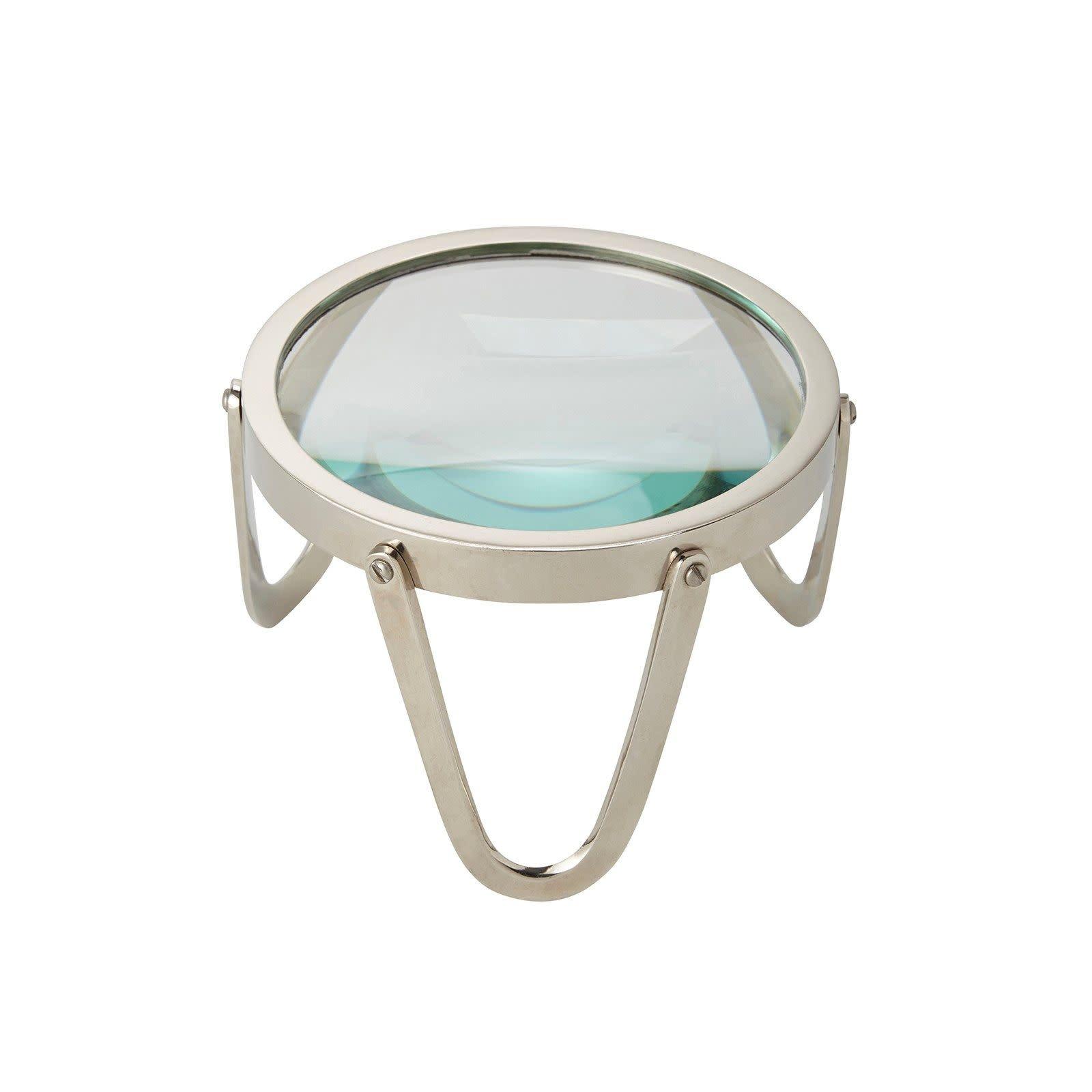 Edwin Magnifying Glass