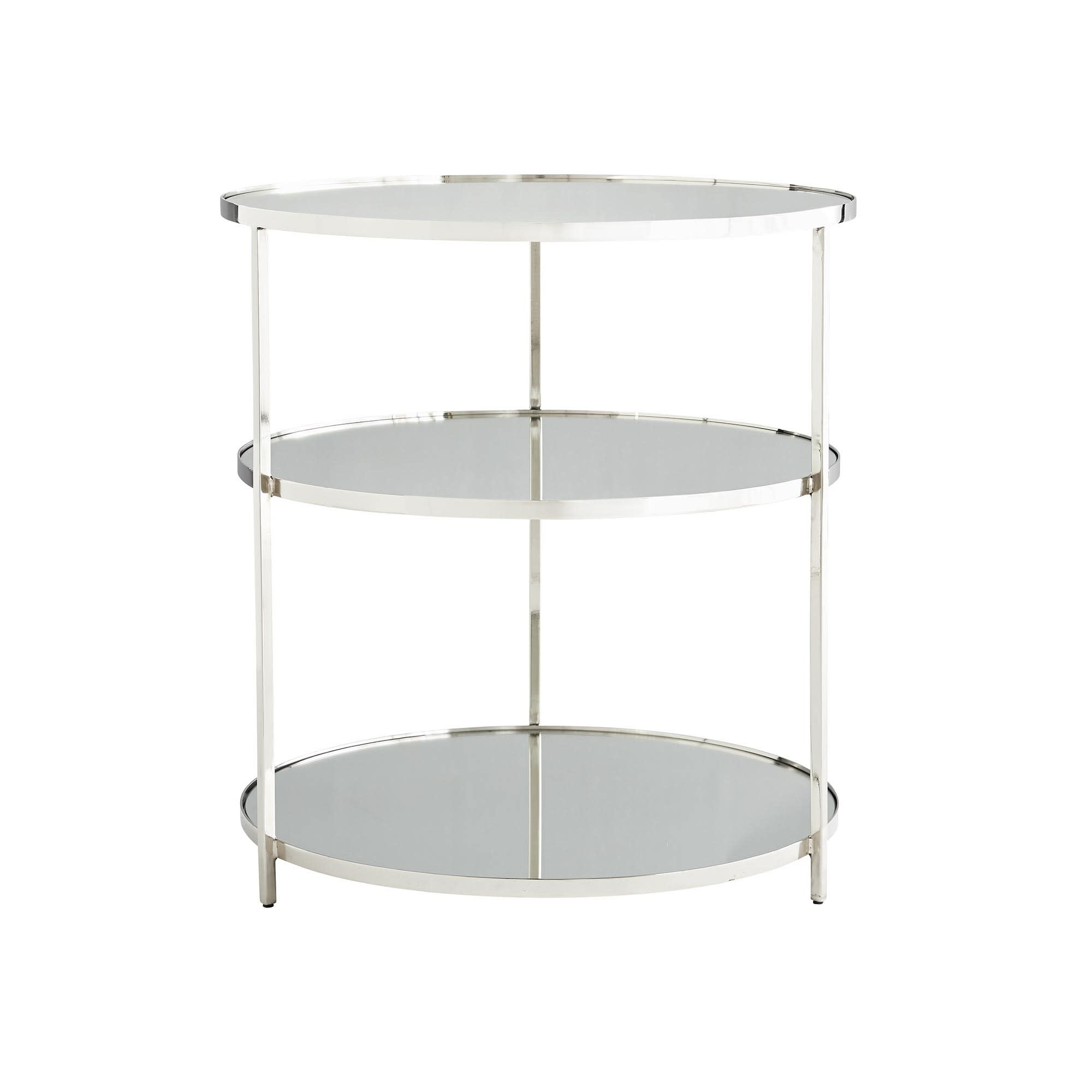 Entry, P Side Table