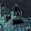 Duomo at Night, den art