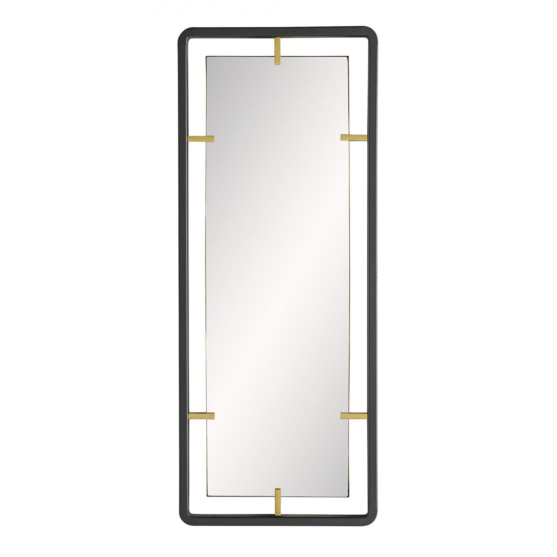Janey Rectangular Mirror