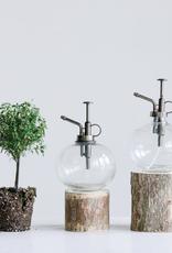 Curio Glass Plant Mister