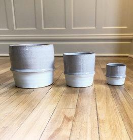 Curio Ridgeline Pot