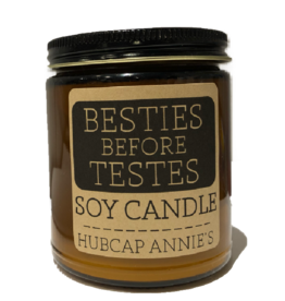 Bad Annie's Candle - Besties Before Testes