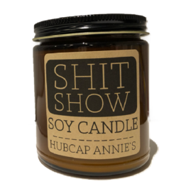Candle - Shit Show