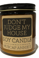 Bad Annie's Candle - Dont Judge My House