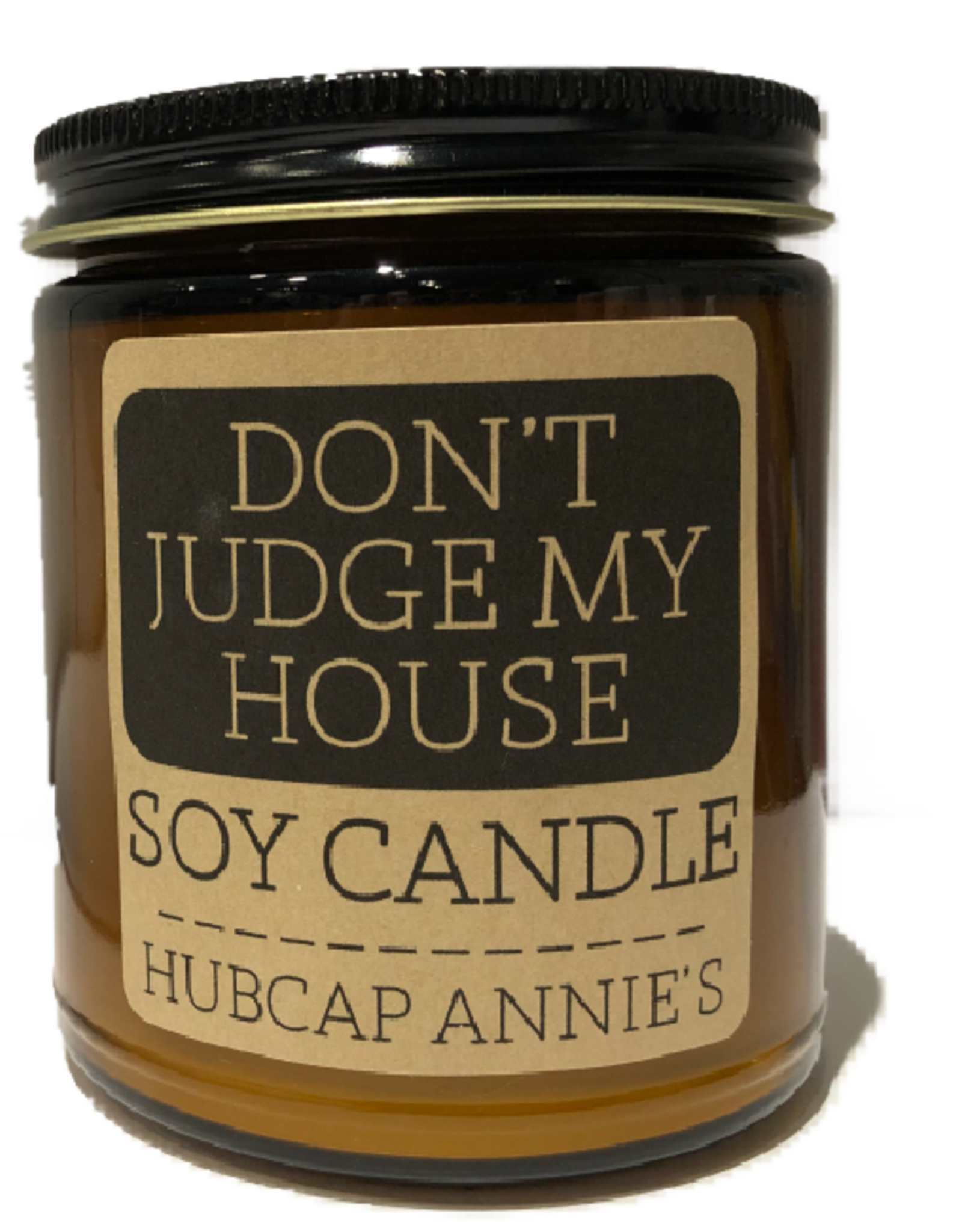 Candle - Dont Judge My House