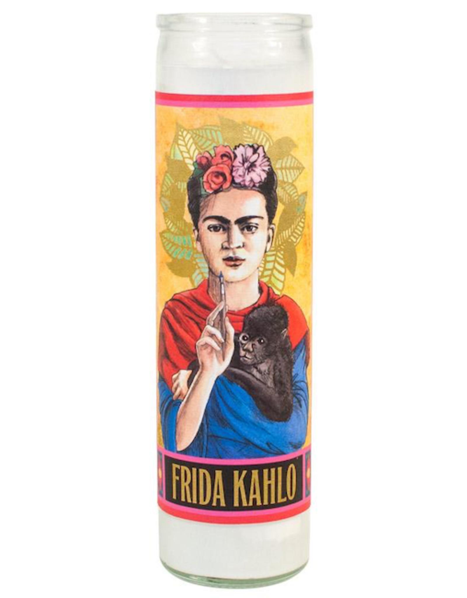 Candle - Frida Kahlo