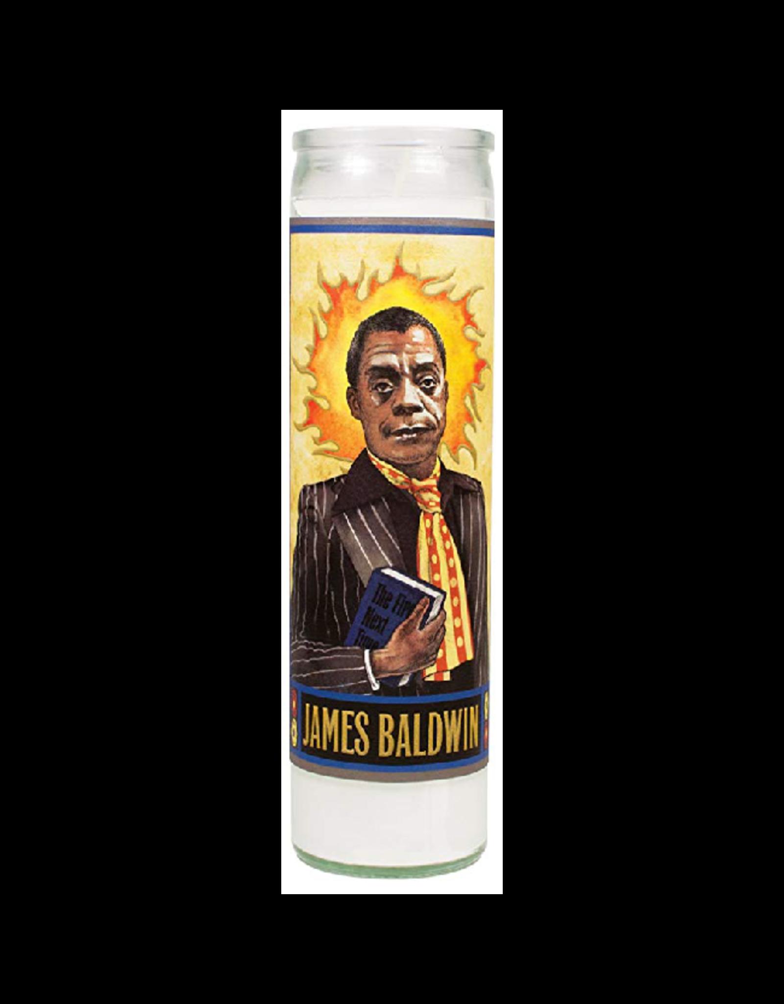 Candle - James Baldwin