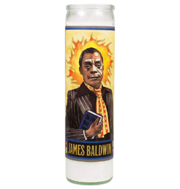 Candle - James Baldwin