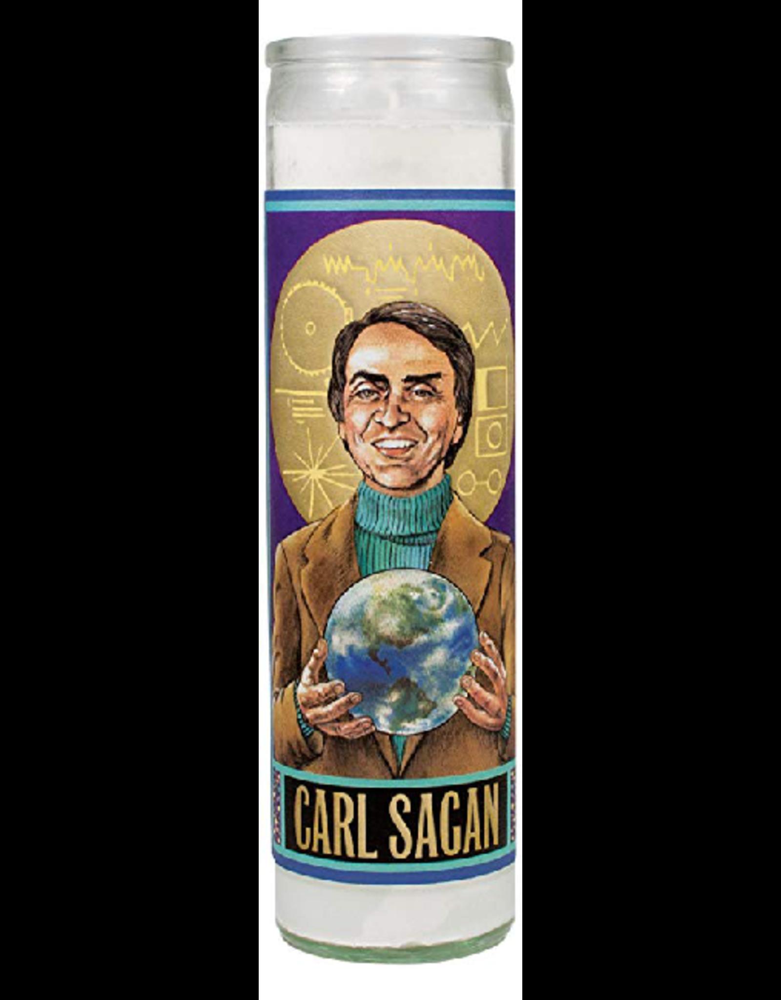 Candle - Carl Sagan