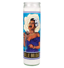 Candle - Billie Holiday