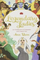 Book - Legendary Ladies