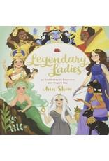 Book - Legendary Ladies