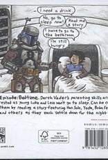 Book - Star Wars - GoodNight Darth Vader