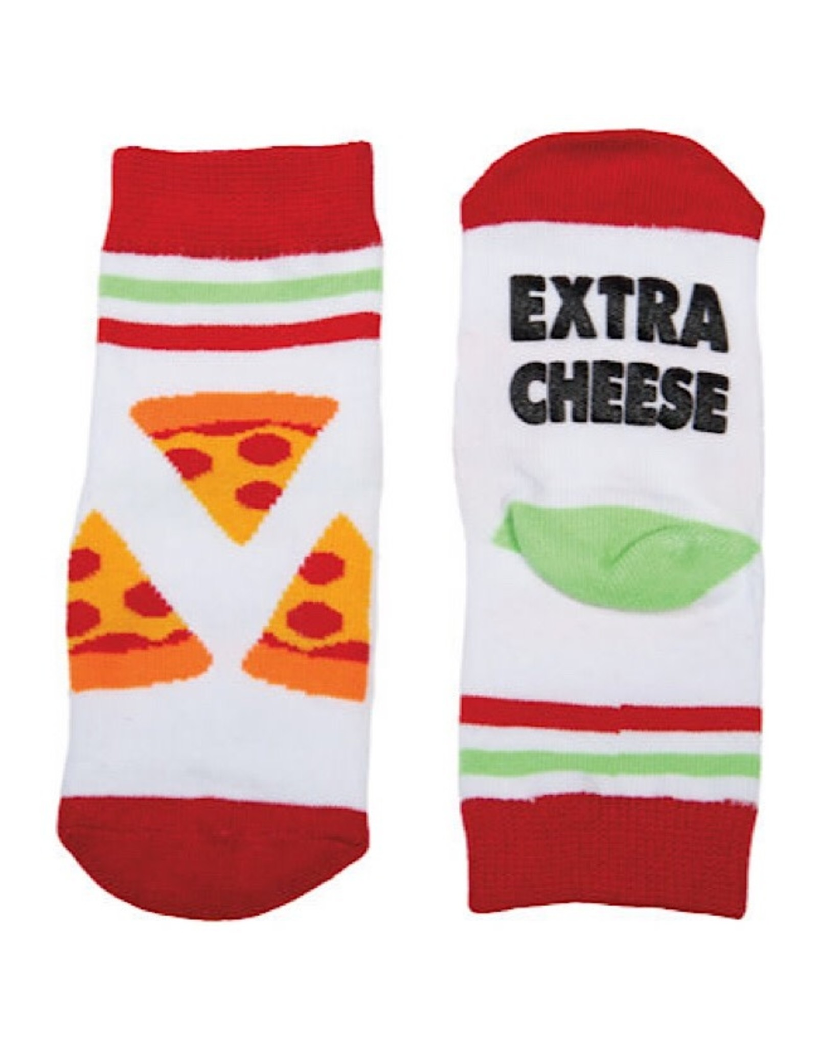 Socks (Kids) - Extra Cheese