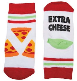 Kids Socks - Extra Cheese