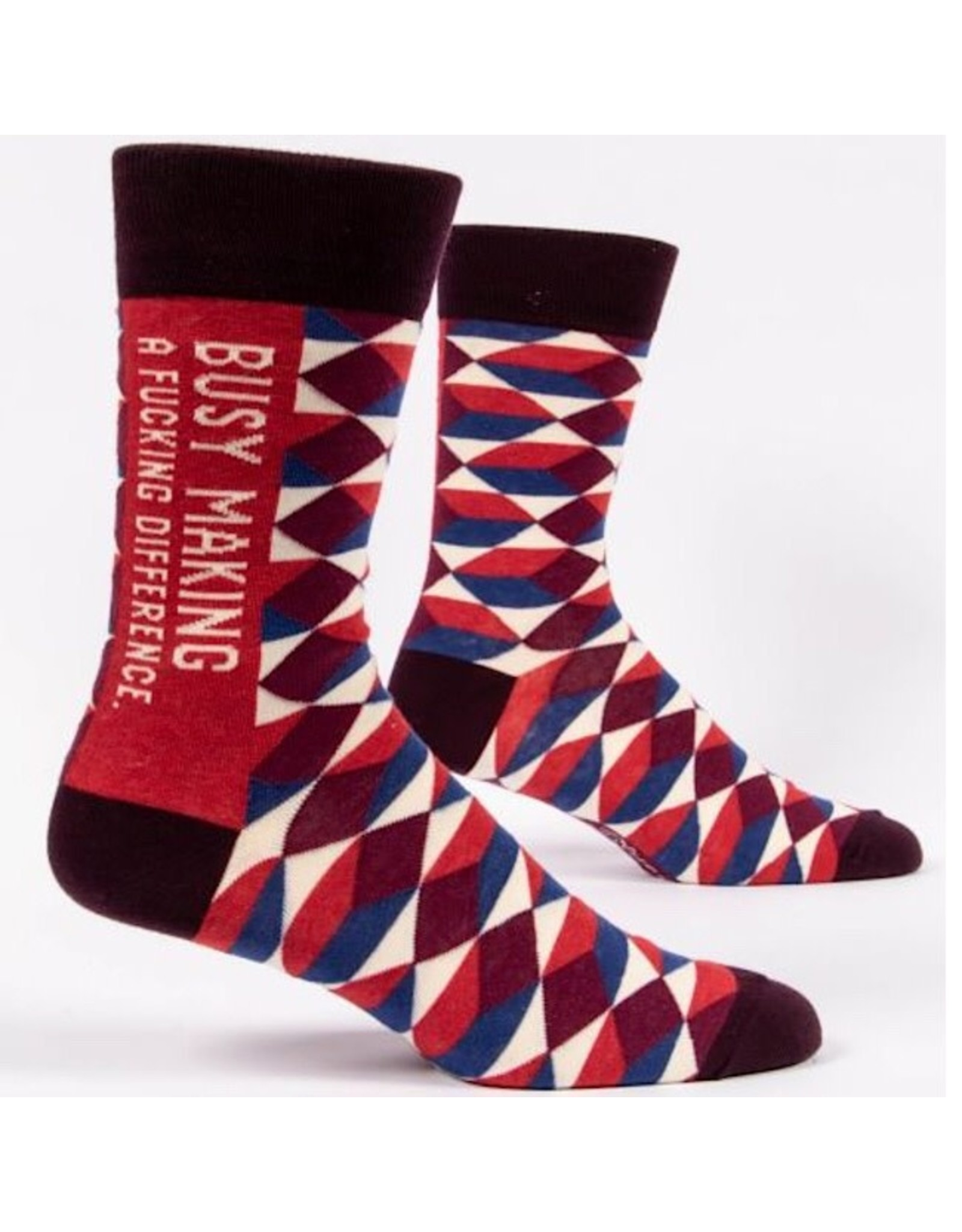Socks (Mens)  - Making a Difference