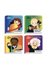 Book Set - Little Scientist