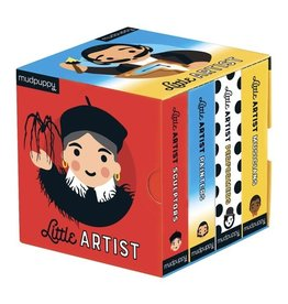 Book Set - Little Artist