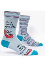 Socks (Mens)  - One More Episode