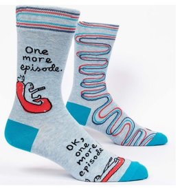 Socks (Mens)  - One More Episode