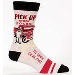 Socks (Mens)  - Pick Up Truck