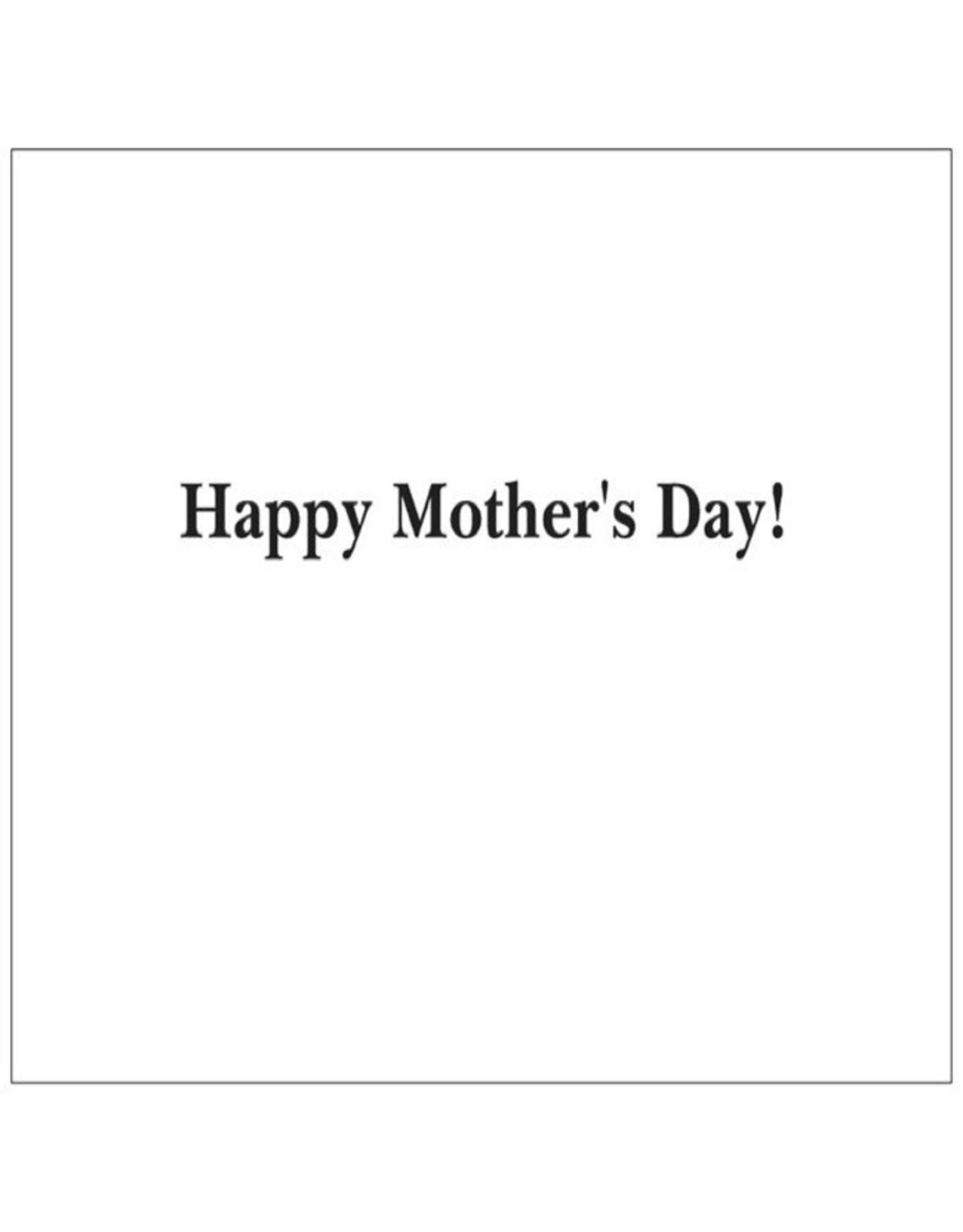 Card #126 - Dear Mum