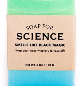 Soap - Science