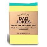 Soap - Dad Jokes