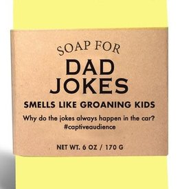 Soap - Dad Jokes