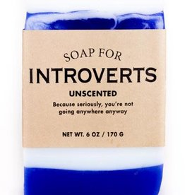 Soap - Introvert