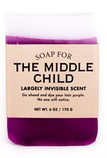 Soap - The Middle Child
